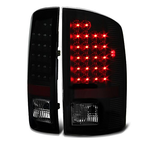 Led Tail Light Retrofit - 8