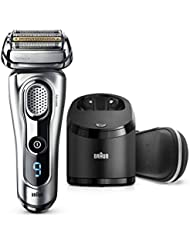 Braun Electric Shaver, Series 9 9290cc Men's Electric...