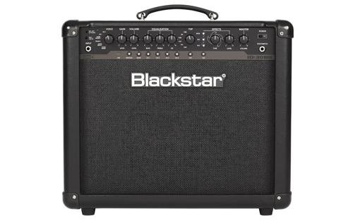 Blackstar ID30 Programmable Combo with Effects, 1X12'' 30W by Blackstar
