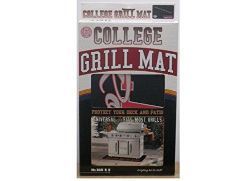 Arizona State BBQ Grill Mat, 30-Inch by 48-Inch