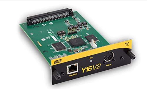 (Yamaha WSG-Y16 Ver 2 SoundGrid YAGDI Card)