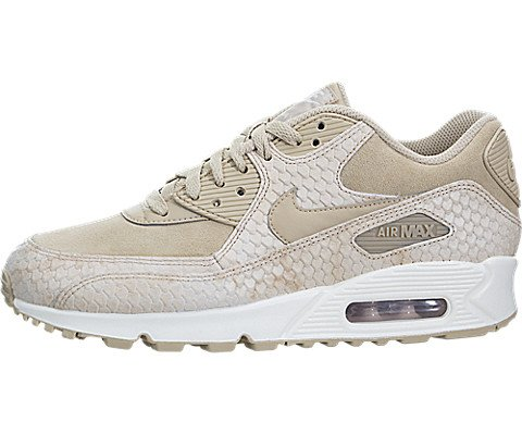 Pictures of Nike Women's Air Max 90 Premium n/a 1