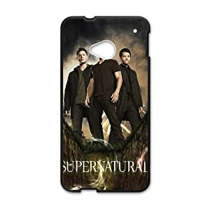 Supernatural handsome men Cell Phone Case for HTC One M7