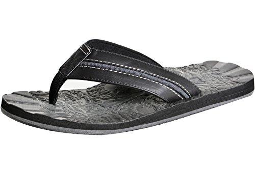 RockDove Mens Vieja Havana Sandals product image