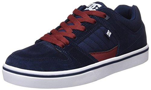 Dc Cours Herren 2 Sneaker, Blau (marine)