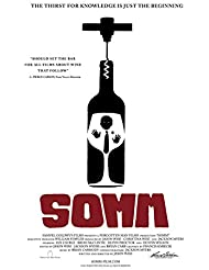 """Somm ~ Original 27""""x 40"""" Double-sided Final Movie Poster"""