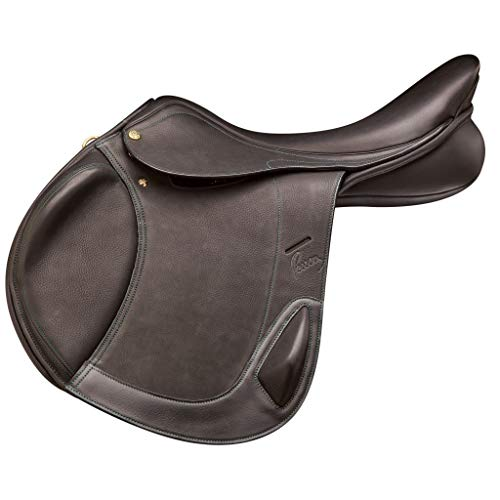 Pessoa PRO Legacy Monoflap CC Saddle 17