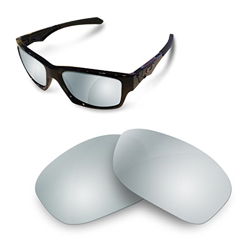 Lentes para Recambio Polarizadas Sunglasses Restorer Drum Titanium de Oakley Oil qwB51aPx5n