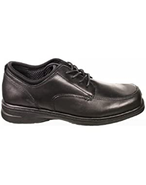 CAPTAIN LTT BLACK LEATHER ( Size - 2 )