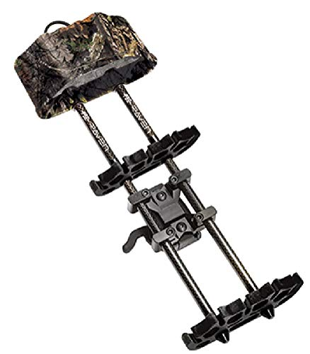 - PSE Raven 5 Arrow Quiver Mossy Oak Country