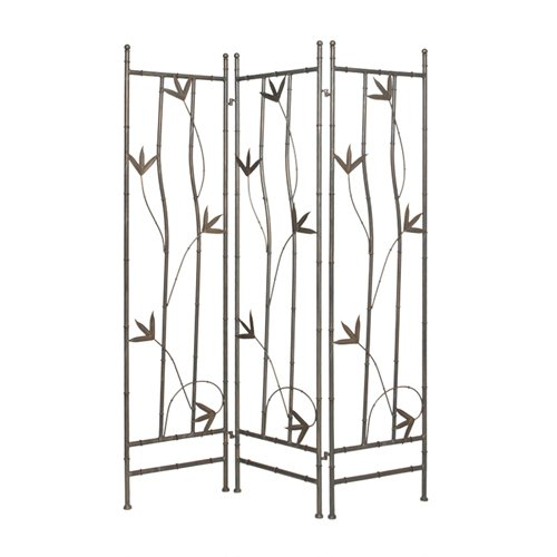 Wrought Iron Room Dividers - 1
