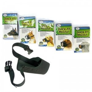 Dog Quick Fit Muzzle Size: 2 -