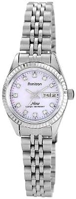 Armitron Women's Swarovski Crystal Watch