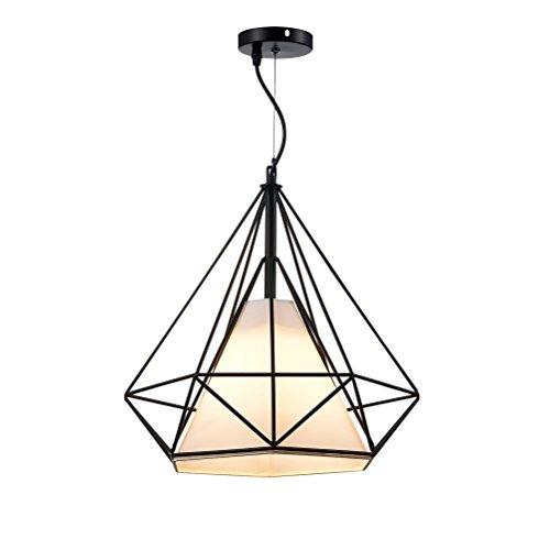Vintage Chandelier Industrial Ceiling Light Pendant