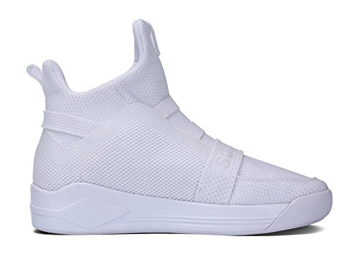 for cheap for sale top quality sale online Soulsfeng Men Women Casual High Top Sneaker Breathable Mesh Athletic Shoes White buy cheap explore outlet fashion Style free shipping cost 4Zv7V