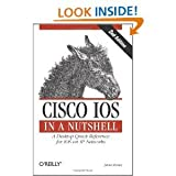 img - for Cisco IOS in a Nutshell (In a Nutshell O'Reilly 2nd (Second) Edition book / textbook / text book