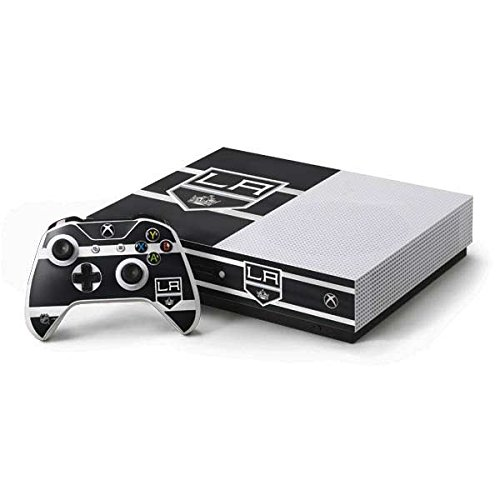 Video Games & Consoles Generous Skulls Xbox One S 9 Sticker Console Decal Xbox One Controller Vinyl Skin Faceplates, Decals & Stickers