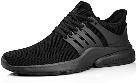 [Sponsored] ZOCAVIA Women's Running Shoes Ultra Lightweight Breathable Mesh Sport Sneaker Casual Athletic Shoes
