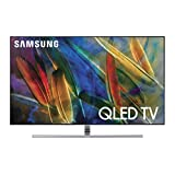 "Samsung Smart TV 55"" QN55Q75FMFXZA (Renewed)"