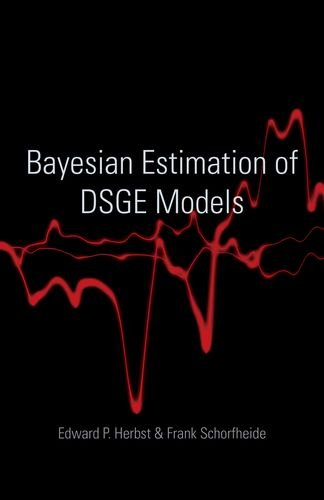 Bayesian Estimation of DSGE Models (The Econometric and Tinbergen Institutes Lectures)