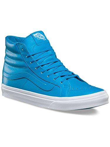 2a0d1d6c14 Galleon - Vans Mens Sk8-Hi Canvas Hight Top Lace Up Fashion Sneakers ...