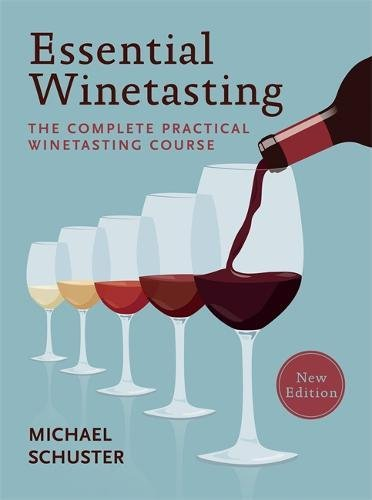 Essential Winetasting Complete Practical Course product image