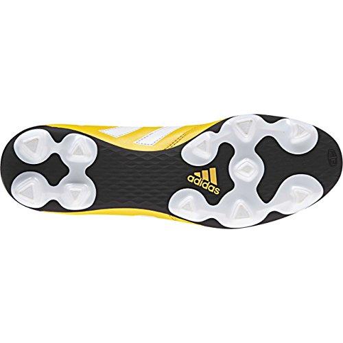 adidas Goletto V Fg - solar gold/ftwr white/core black