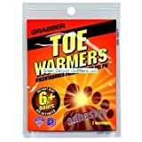 Grabber TWES Toe Warmers 40-Count