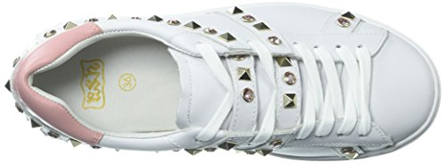 Blush Play Women's AS Ash Sneaker White Ywq1P