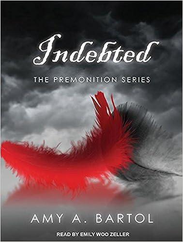 Book Indebted (Premonition)