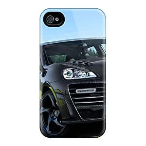 Hot Covers Cases For Iphone/ 5/5s Cases Covers Skin - Prosche Mansory Chopster Limited Edition