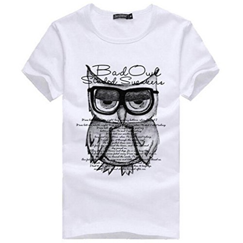 PHOTNO-Fashion-Men-Boy-Printing-Tees-Shirt-Short-Sleeve-Cotton-T-Shirt-Clothes