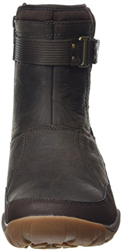 Murren Merrell Brown Waterproof Strap Women's Bracken Boots Snow BBnq75rw