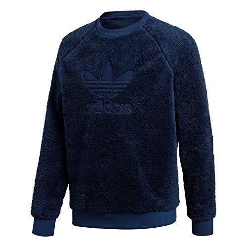 Bleu Originals Adidas Sweatshirt Dh7076 Man 4ZwPO7