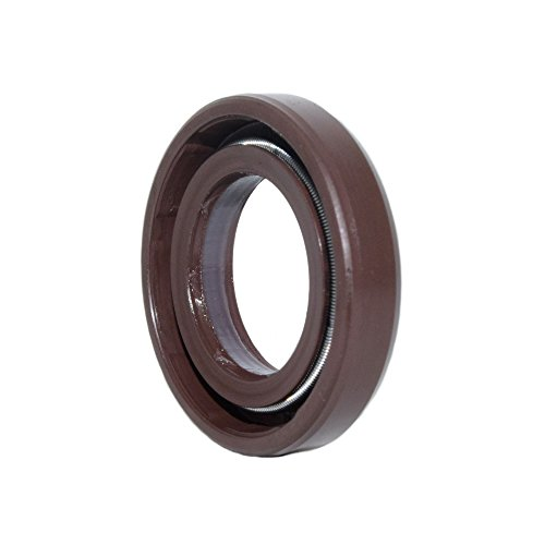 BAFSL1SF 18X30X6mm VITON High Pressure Rotary Shaft Metric Oil Seal for Rexroth Hydraulic Pump - High Pressure Piston Pumps