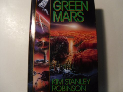 Green Mars by Spectra
