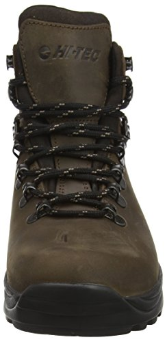 Ravine Brown Tec Boots Walking Women's Hi SS17 WP 6Bvxp5qw