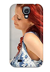 Case Cover Protector For Galaxy S4 Ariel With Floral Top Case 3477670K44738666