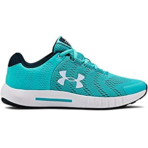 Under Armour Kids' Grade School Pursuit Bp Sneaker