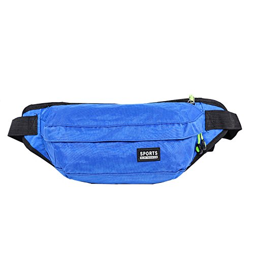 orrinsports-polyester-small-waist-bag-with-2-zippers-adjustable-waist-belt-for-huntinghikingrunningt