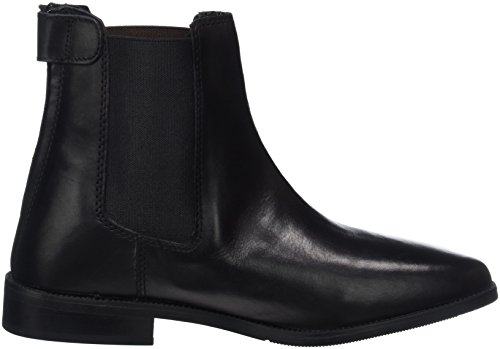 Traun Pfiff Boot Ankle Traun Black Black Pfiff Pfiff Boot Ankle SnqfSBP