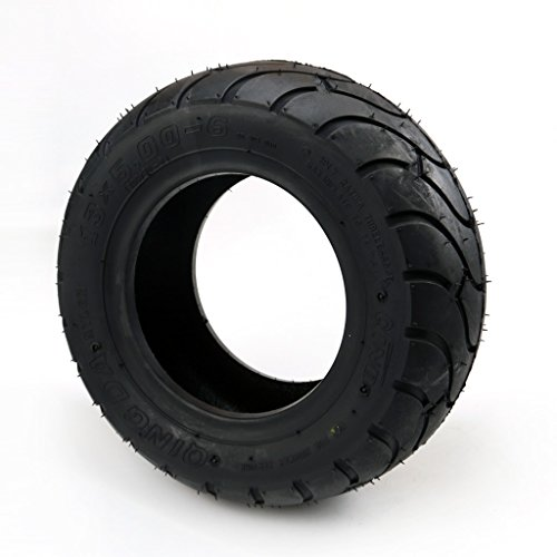 Mini Atv Tires - 4