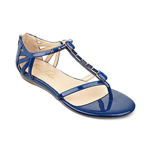 Marc Fisher - Sandalias de vestir para mujer Azul