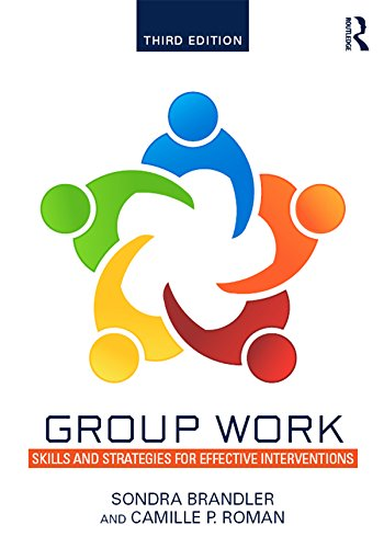 Download Group Work: Skills and Strategies for Effective Interventions Pdf