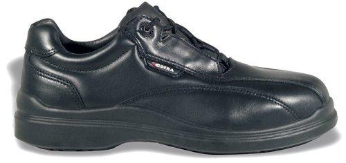 Cofra 58230-000.W43 Barber S3 Chaussure de sécurité Taille 43 Noir