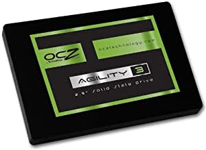 """Agility 3 120 GB 2.5"""" Internal Solid State Drive - Retail"""