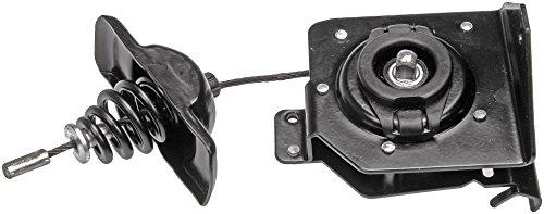 Dorman 924-510 Replacement Spare Tire Hoist for Select Chevrolet/GMC Trucks