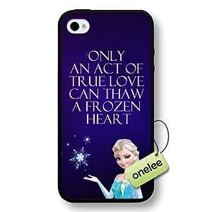 The Little Mermaid Ariel Classic Disney Cartoon Movie Hard Plastic Phone Case Cover For Samsung Galaxy S3 Cover - Black