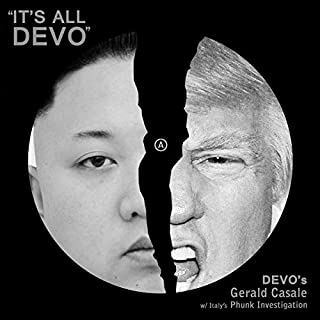 It's All Devo [Picture Disc]
