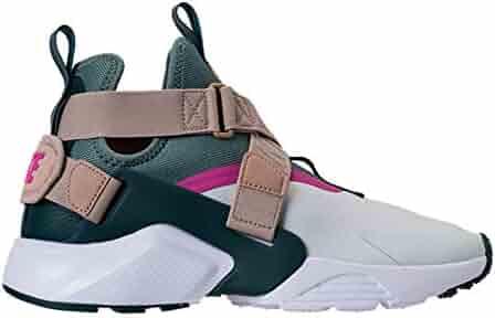 finest selection cab16 c3396 Nike Women s Air Huarache City Casual Shoes Size  10.5